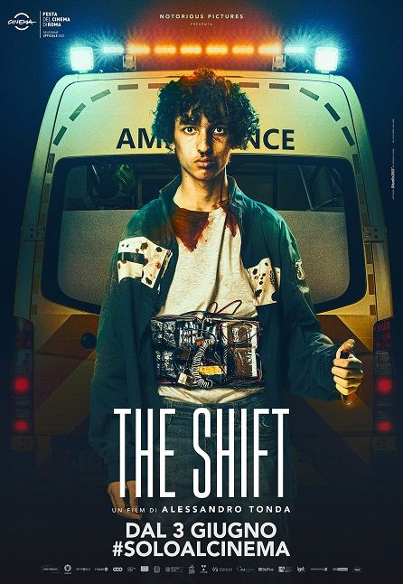THE SHIFT [2020]